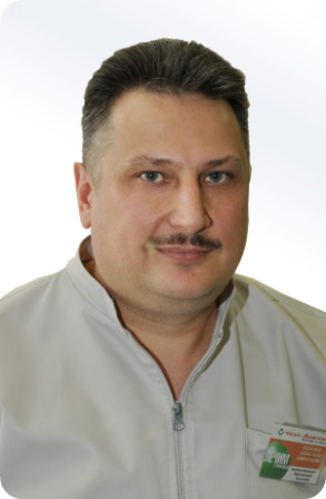 Пахомов Александр Николаевич