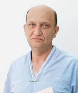 Рославцев Сергей Александрович