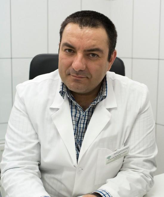 Сафарян Сергей Лаврентьевич