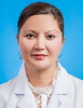 Закиева Лилия Ринатовна