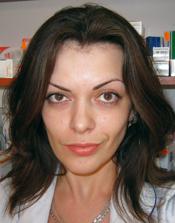 Марина Степанюк