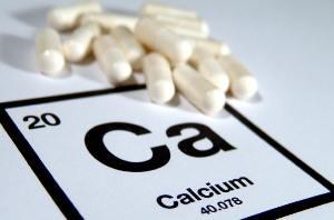 Приём кальция повышает риск возникновения заболеваний сердца