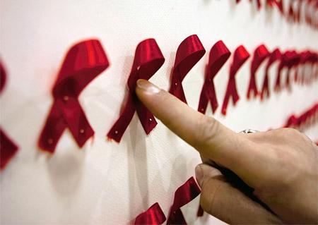 В России ежедневно ВИЧ-инфекцией заражаются более 160 человек