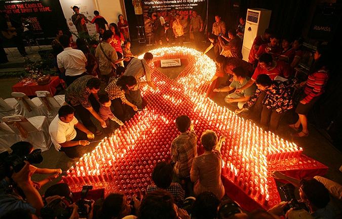СПИД и ВИЧ в наше время