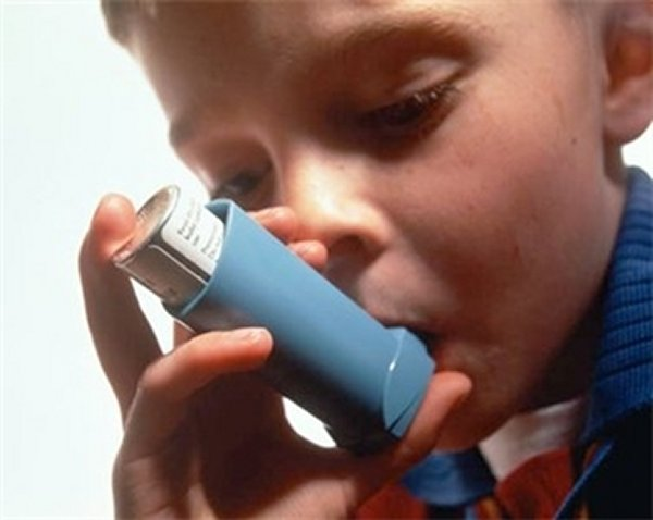 4 мая – День всемирной борьбы с бронхиальной астмой
