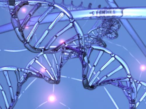 Выявлены гены рака груди