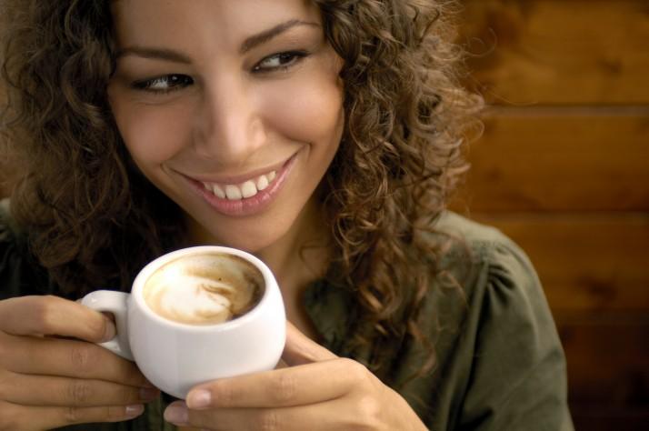 Кофеин сокращает шансы забеременеть