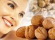 Целительная сила грецких орехов