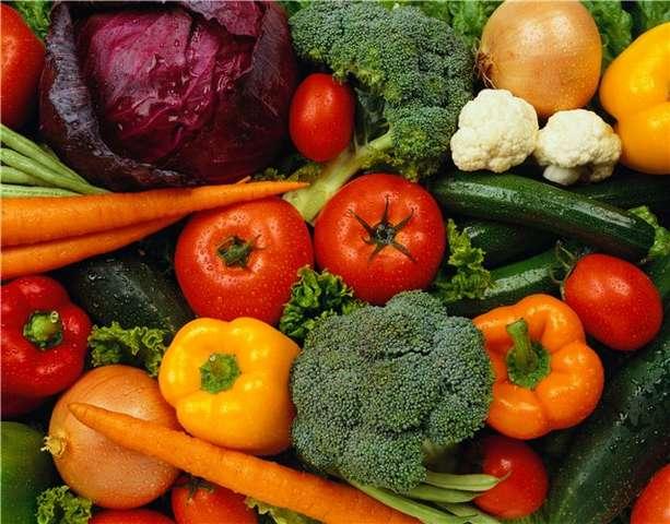 В Германии обнаружена кишечная инфекция в овощах
