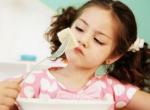 Почему ребенок отказывается от еды?