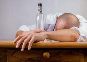 Амнезия при 2 стадии алкоголизма