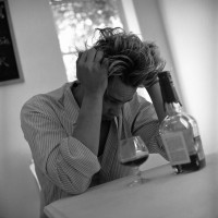 Медицинский тест на алкоголизм фотография
