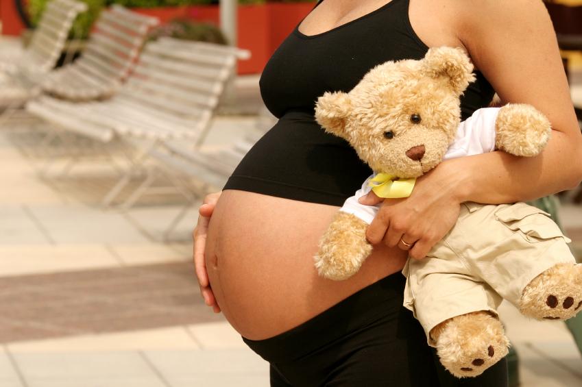 Как справиться с болью во время родов?