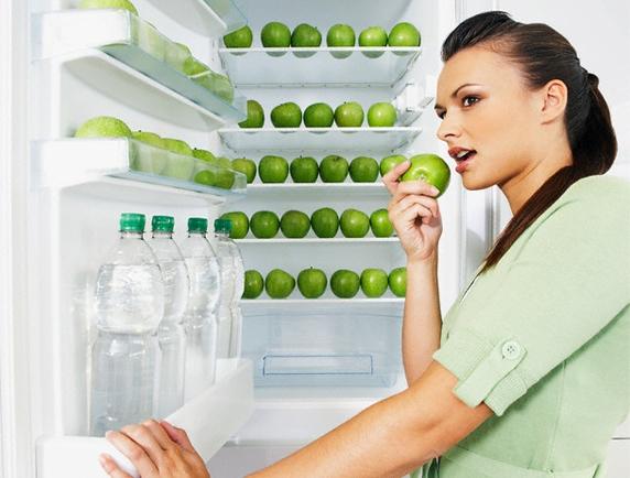 Простые правила для мечтающих сбросить вес