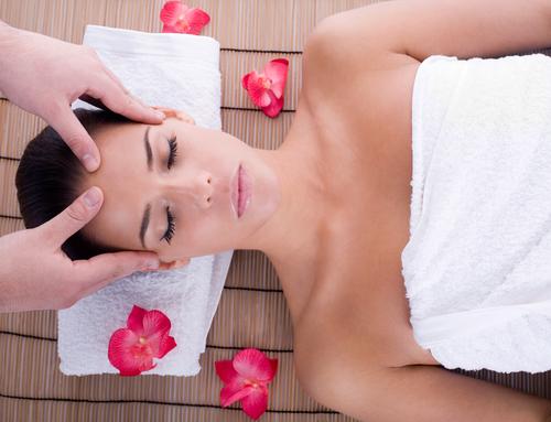 Аромотерапия: лечение запахами