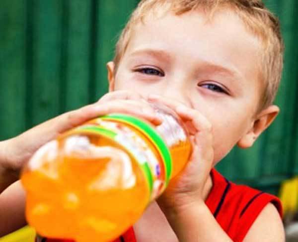 Употребление сладких напитков может быть опасным