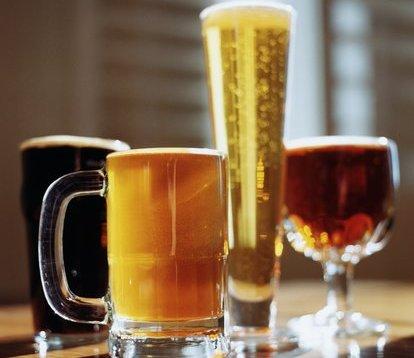 Безалкогольное пиво повышает иммунитет?
