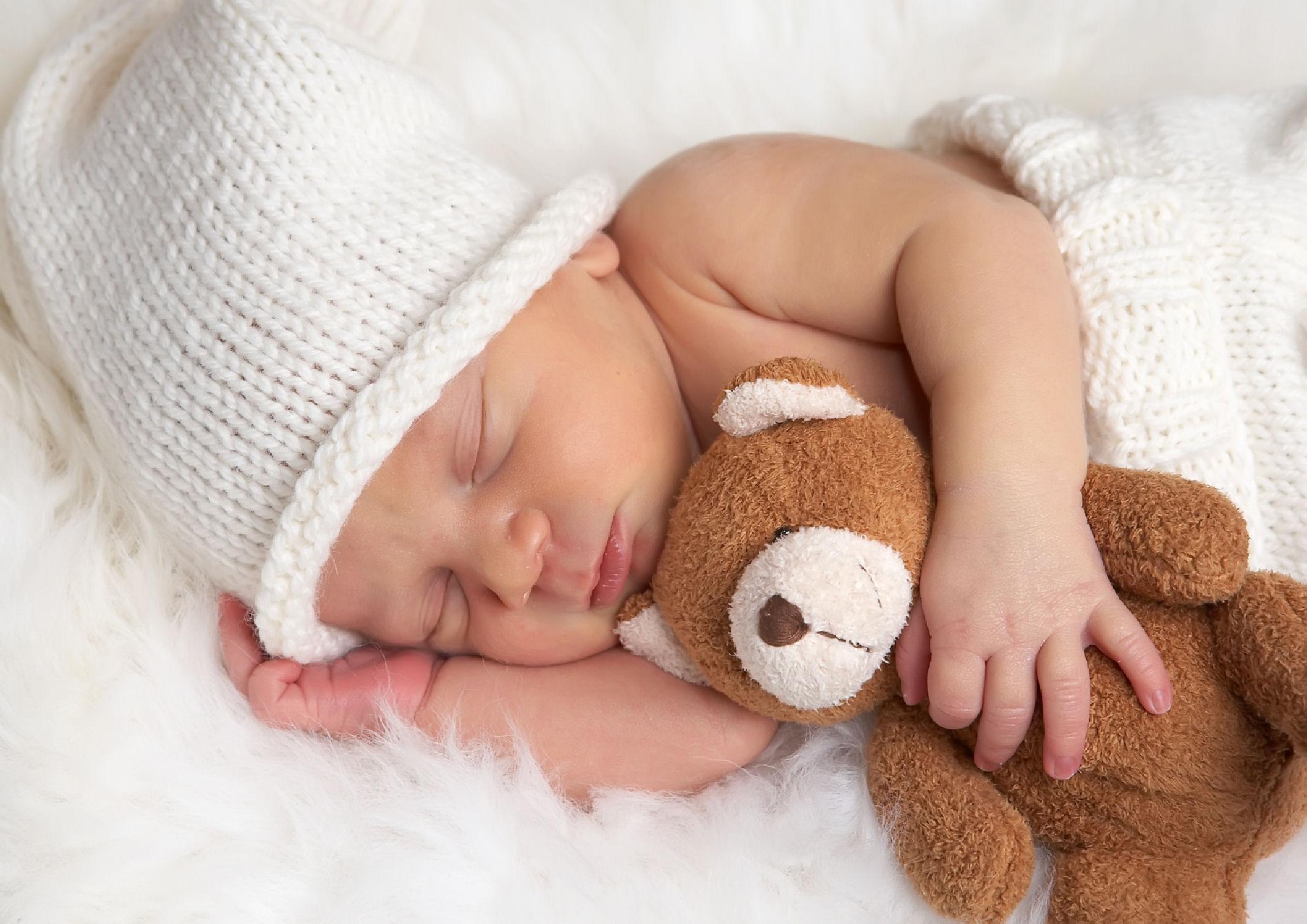 Недосыпание в детстве повышает риск ожирения