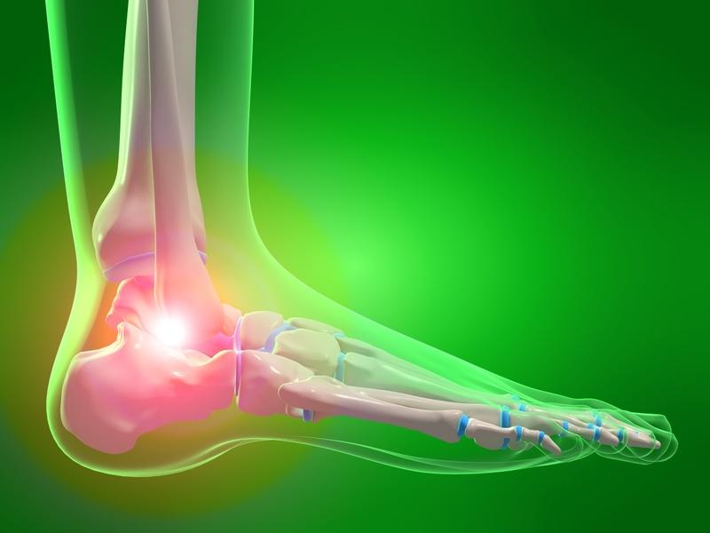 как лечить болезнь суставов ноги в домашних условиях