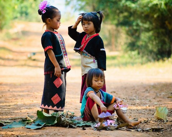 В Таиланде успешно проводятся испытания вакцины от лихорадки денге