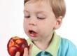 Питание ребенка для профилактики железодефицитной анемии