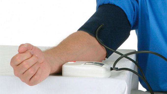 Идентифицирован белок, влияющий на кровяное давление