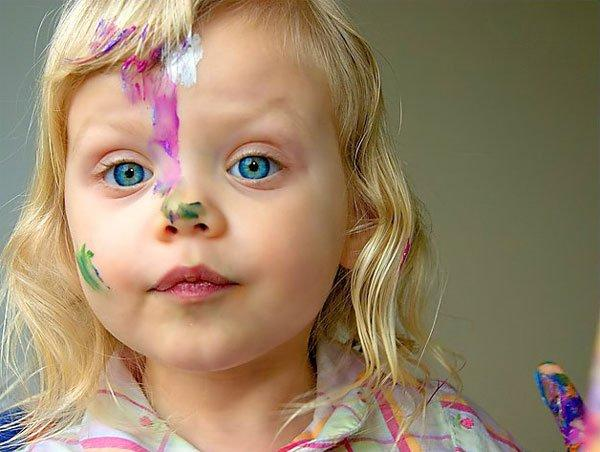 Психологическое развитие детей