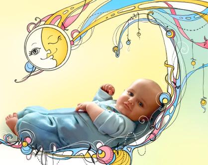 Применение препаратов при ЭКО может привести к увеличению генетических аномалий и рождению больного ребенка
