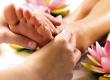 Как сделать массаж ступней?