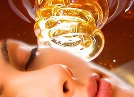 Пчелиный улей: медовая косметика