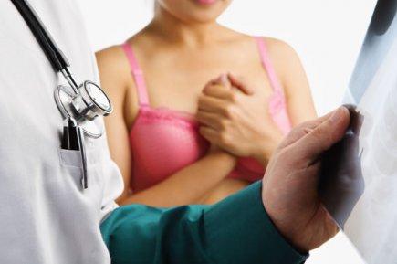 Мужчины умирают от рака чаще, чем женщины