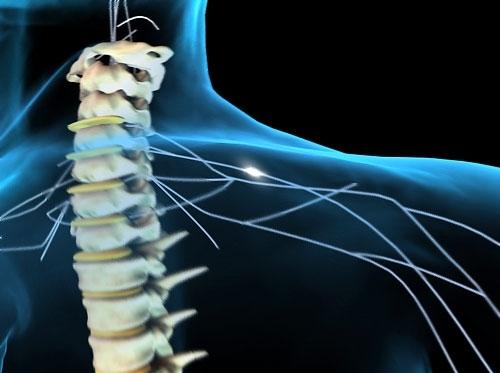 Технология восстановления дыхания у людей с повреждениями спинного мозга