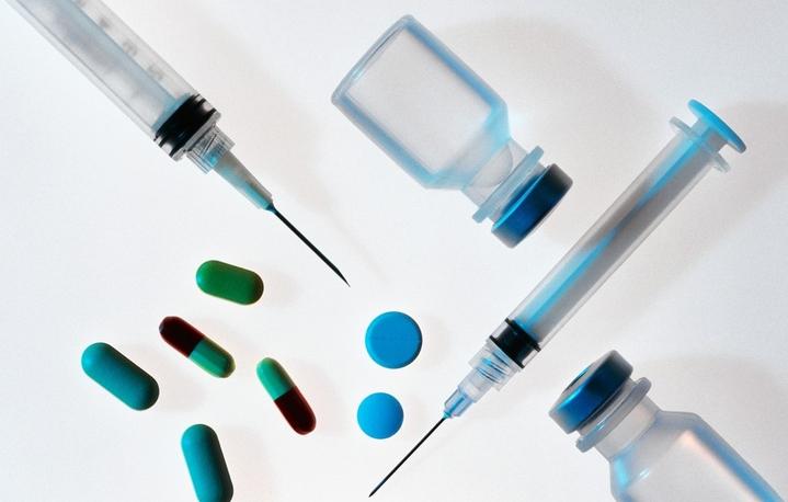 Учёные создали вакцину, освобождающую от героиновой зависимости