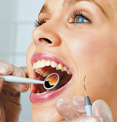 Уколы у зубного теперь приятные