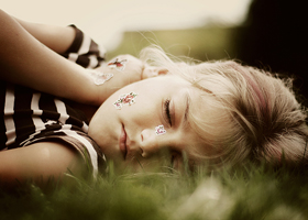 Депрессии у детей