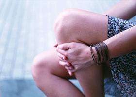 Коленный сустав. Повреждение мениска