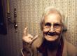 Проявления старости