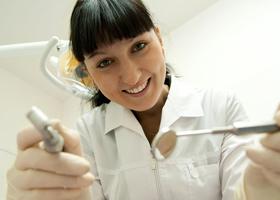 Гранулема и киста зуба