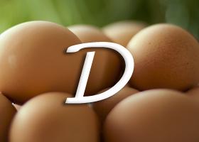 Витамин D (кальциферолы)