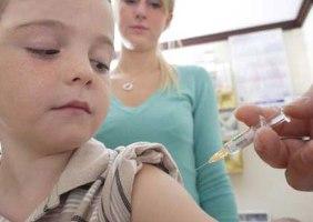 Новая вакцина от менингита
