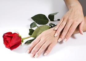 Руки — визитная карточка женщины
