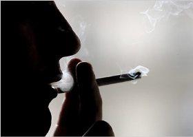 Картинки на сигаретных пачках
