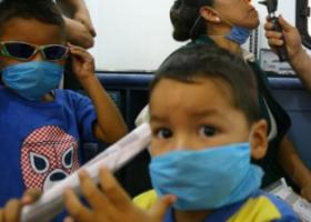 Индия обещает побороть сифилис