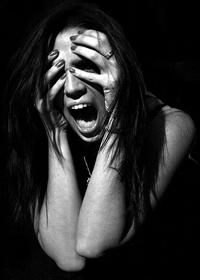 Истерическое расстройство личности
