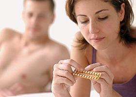 Рак простаты связан с противозачаточными таблетками?