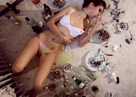 Опийная наркомания