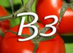 Витамин B3 (никотиновая кислота)
