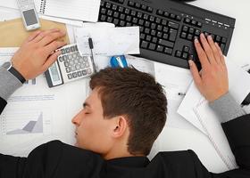 как избавиться от хронической усталости и депрессии