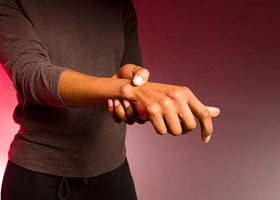 Острая ревматическая лихорадка (ревматизм)