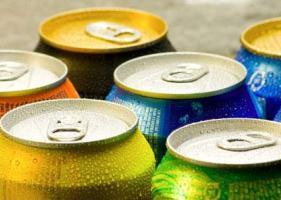 Налог на сладкие напитки